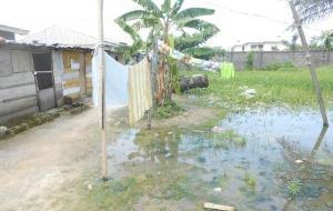 Land for sale Seaside Estate Ajah Ibeju-Lekki Lagos