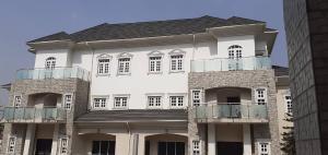10 bedroom Massionette House for sale Mabushi-Abuja. Mabushi Abuja