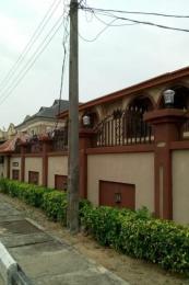 4 bedroom House for rent Atlantic View Estate Estate Off Alpha Beach On Chevron Lekki Lekki Lagos