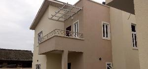 4 bedroom House for sale Ocean Palm Estate Ajah Ibeju-Lekki Lagos