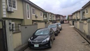 4 bedroom House for sale peace garden estate gbagada Gbagada Gbagada Lagos