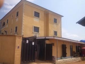 Flat / Apartment for sale ola shodehinde street oppt diamond estate isheri Ipaja Ipaja Lagos