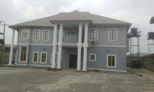 6 bedroom House for sale Lagoon Estate Ogudu Ogudu Lagos