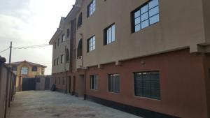 2 bedroom Flat / Apartment for sale Peace estate  Ikotun Ikotun/Igando Lagos