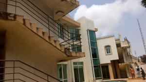Commercial Property for sale Osborne Phase 1 Mojisola Onikoyi Estate Ikoyi Lagos