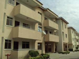 4 bedroom House for rent Alexandra Court Ajah Ibeju-Lekki Lagos