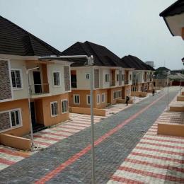 4 bedroom House for sale Abijo GRA Estate Ajah Ibeju-Lekki Lagos