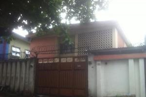 5 bedroom House for sale Off Randle Road Apapa Apapa Lagos