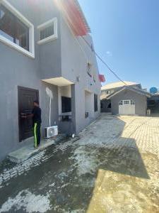 1 bedroom mini flat  Shared Apartment Flat / Apartment for rent Omo Oba Igbo-efon Lekki Lagos