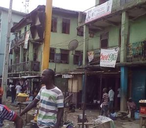 2 bedroom Flat / Apartment for sale - Mushin Mushin Lagos