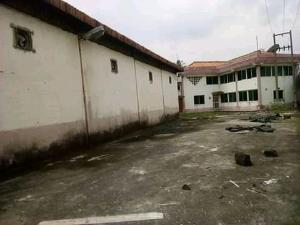 Warehouse Commercial Property for sale Cele bus stop Oshodi Apapa expway Apapa road Apapa Lagos
