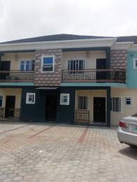2 bedroom Blocks of Flats House for rent Ado Ajah Lagos