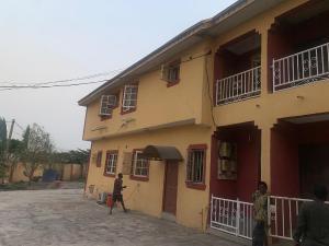 2 bedroom Flat / Apartment for rent - Magodo GRA Phase 1 Ojodu Lagos