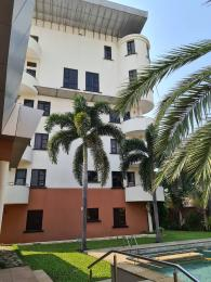 2 bedroom Shared Apartment Flat / Apartment for rent Adeola Hopewell Victoria Island Lagos