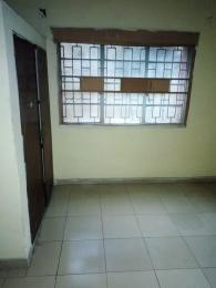 2 bedroom Blocks of Flats House for rent Awofodu street Pedro New garage Gbagada Lagos