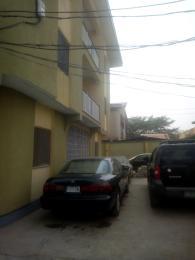 2 bedroom Flat / Apartment for rent Off Oludegun estate  Ire Akari Isolo Lagos