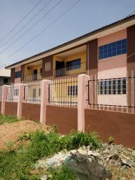 2 bedroom Flat / Apartment for rent Kuola richbam filling station side Akala Express Ibadan Oyo
