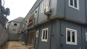 2 bedroom Shared Apartment Flat / Apartment for rent Diamond Close Shell Cooperative Eliozu Port Harcourt Rivers