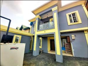 2 bedroom Shared Apartment Flat / Apartment for shortlet   Ikeja Lagos