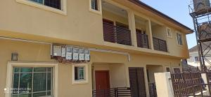 2 bedroom Semi Detached Duplex House for rent Seaside estate before ogombo town off Abraham adesanya Ogombo Ajah Lagos