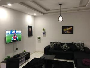 2 bedroom Flat / Apartment for shortlet Romay gardens  Ilasan Lekki Lagos