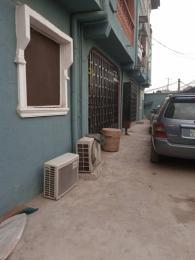 2 bedroom Flat / Apartment for rent Abuleijesha Yaba Down Yaba Tech Abule-Ijesha Yaba Lagos