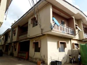 2 bedroom Flat / Apartment for rent Amidu jimoh street Governors road Ikotun/Igando Lagos