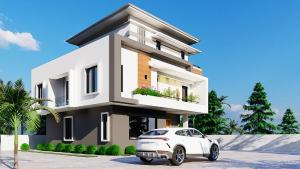 2 bedroom Blocks of Flats House for sale Camberwall Advantage Phase 1 Ikate Lekki Lagos Ikate Lekki Lagos