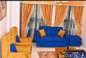 2 bedroom Mini flat for shortlet   Lekki Phase 1 Lekki Lagos