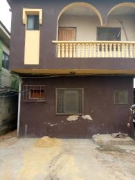 2 bedroom Flat / Apartment for rent Good luck alapere Ketu Lagos