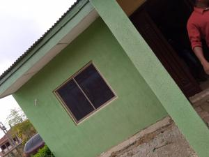 2 bedroom Semi Detached Bungalow House for rent Anifalaje Akobo Ibadan Oyo