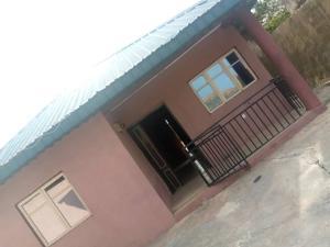 2 bedroom Semi Detached Bungalow House for rent wakajaye Iwo Rd Ibadan Oyo