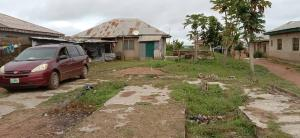2 bedroom Detached Bungalow House for sale Mile 2,Lafenwa road soyoye Abeokuta Abeokuta Ogun