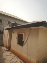 2 bedroom Flat / Apartment for rent - Berger Ojodu Ogun