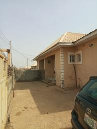 2 bedroom Semi Detached Bungalow House for rent Police housing Estate kurudu After jikwoyi Abuja Kurudu Abuja