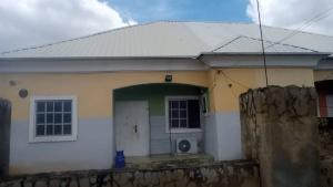 2 bedroom Semi Detached Bungalow for sale Trademore Estate, Lugbe Abuja