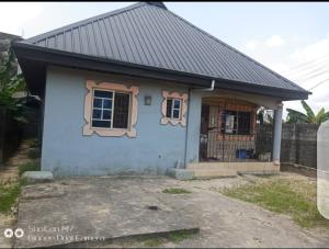 2 bedroom Detached Bungalow House for sale Ada George Port Harcourt Rivers