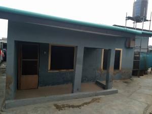 2 bedroom Flat / Apartment for rent Peace Estate Gbagada Soluyi Gbagada Lagos