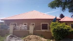 3 bedroom Semi Detached Bungalow for sale Trademore Estate, Lugbe Abuja