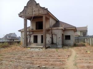 2 bedroom House for sale Lavista  court estate Kabusa Abuja