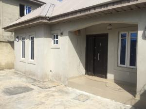 2 bedroom Detached Bungalow House for sale alogba estate Ebute Ikorodu Lagos