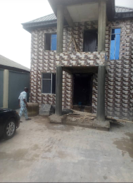 2 bedroom Detached Duplex House for rent Wofun iyana church Iwo Rd Ibadan Oyo