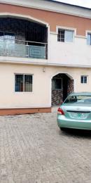 2 bedroom Semi Detached Duplex House for rent Olutoye estate Adeniyi Jones Ikeja Lagos