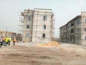 2 bedroom Flat / Apartment for sale Beside Dangote Bio Chemical Plant(refinery) Free Trade Zone Ibeju-Lekki Lagos
