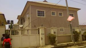 2 bedroom Flat / Apartment for rent back of lugbe plaza Lugbe Sub-Urban District Abuja