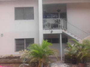 2 bedroom House for rent Old GRA (Ibrahim Taiwo major road), Jos North Plateau