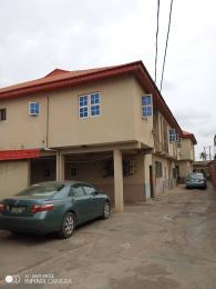 2 bedroom Blocks of Flats House for rent Ogba oke ira Oke-Ira Ogba Lagos