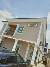 2 bedroom Flat / Apartment for rent Opposite Mayfair Garden Awoyaya Ajah Lagos