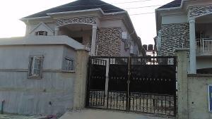 2 bedroom Self Contain Flat / Apartment for rent Seaside Estate Badore Ajah Lagos