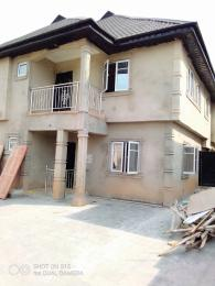 2 bedroom Flat / Apartment for rent Igbooluwo estate Jumofak Ikorodu Lagos